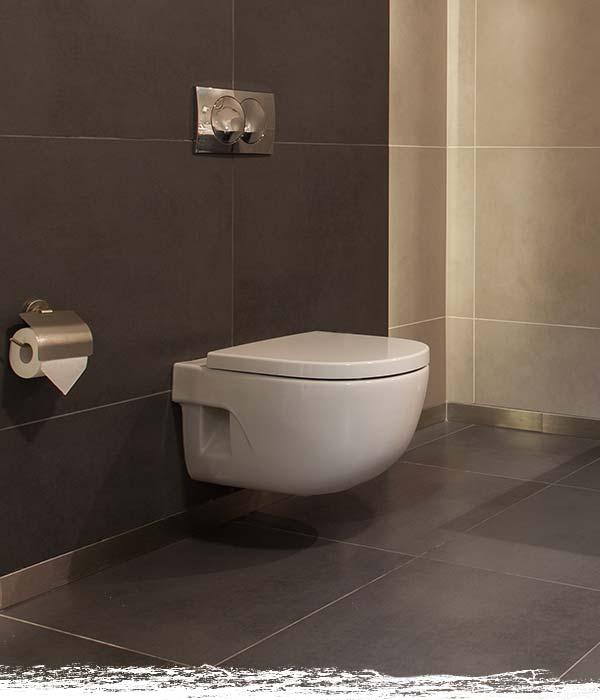 Favoriete Een toilet / wc kopen in Zoetermeer (Den Haag) HL54