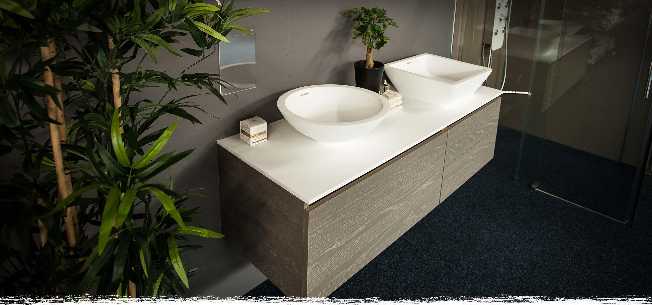 badkamermeubels en spiegelkasten kopen in zoetermeer (den haag) - Weie Badmbel